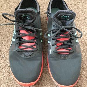 ASICS training shoes gel-fit Nova